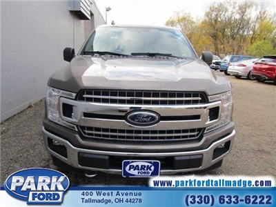 2018 F-150 Super Cab 4x4, Pickup #T006 - photo 4