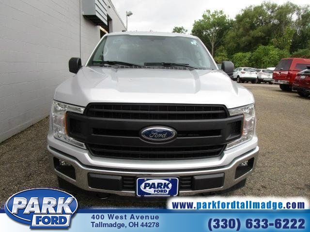 2018 F-150 Super Cab 4x4, Pickup #T017 - photo 4