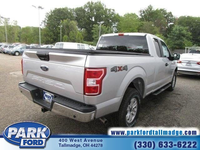 2018 F-150 Super Cab 4x4, Pickup #T017 - photo 6