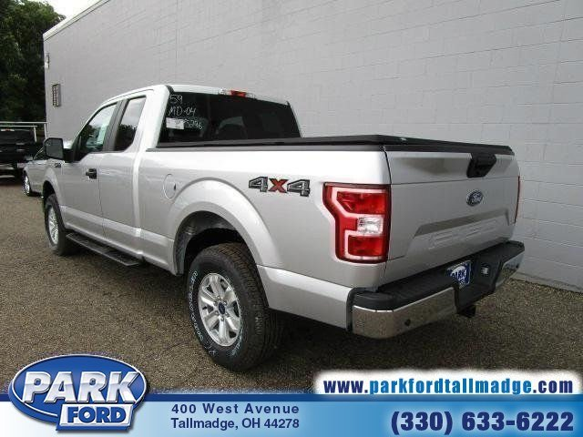 2018 F-150 Super Cab 4x4, Pickup #T017 - photo 2