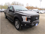 2018 F-150 Super Cab 4x4 Pickup #T019 - photo 5