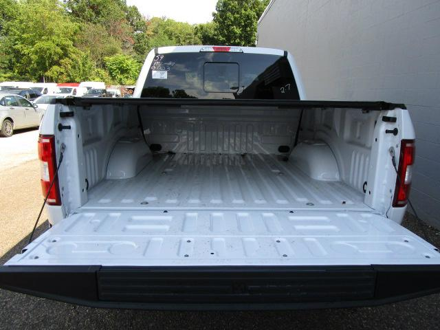 2018 F-150 Crew Cab 4x4 Pickup #T022 - photo 21