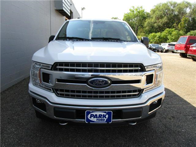 2018 F-150 Crew Cab 4x4 Pickup #T022 - photo 4