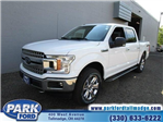 2018 F-150 Crew Cab 4x4, Pickup #T022 - photo 1