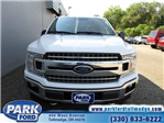2018 F-150 Crew Cab 4x4, Pickup #T022 - photo 4