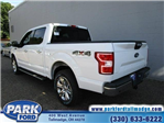 2018 F-150 Crew Cab 4x4, Pickup #T022 - photo 2
