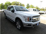 2018 F-150 Crew Cab 4x4 Pickup #T022 - photo 5