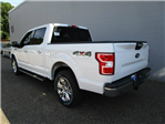 2018 F-150 Crew Cab 4x4 Pickup #T022 - photo 2