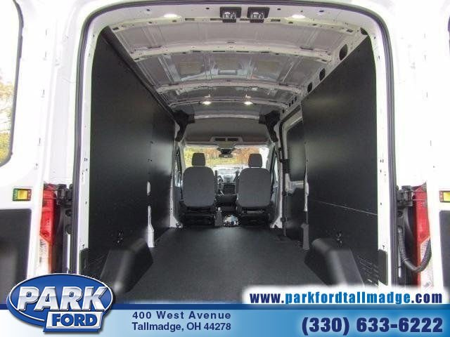 2018 Transit 250 Med Roof 4x2,  Empty Cargo Van #T053 - photo 2