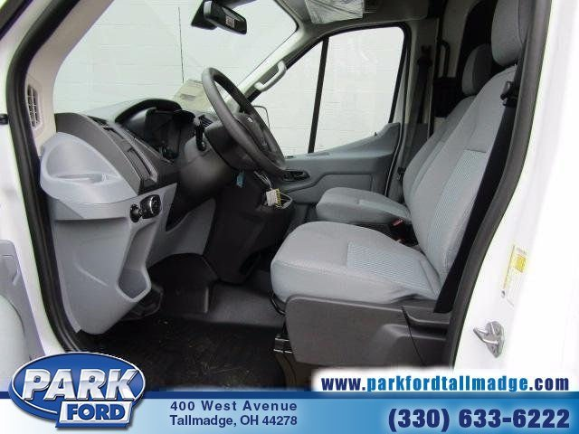 2018 Transit 250 Med Roof 4x2,  Empty Cargo Van #T053 - photo 10