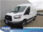 2018 Transit 250 Med Roof 4x2,  Empty Cargo Van #T053 - photo 1