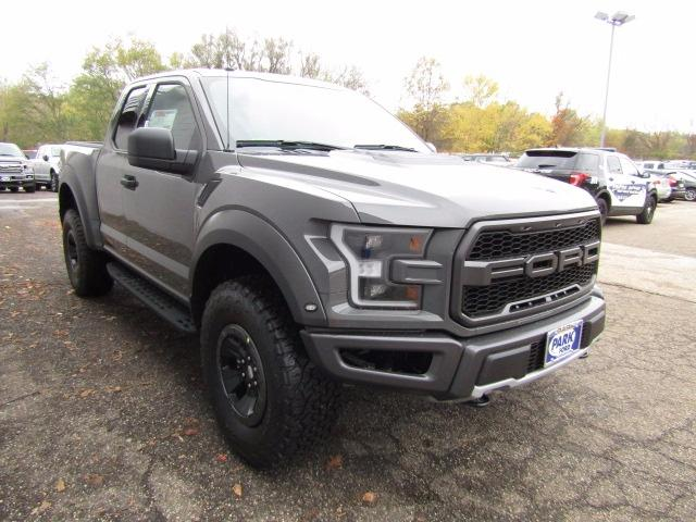 2018 F-150 Super Cab 4x4 Pickup #T078 - photo 5