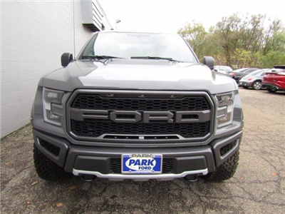 2018 F-150 Super Cab 4x4 Pickup #T078 - photo 4