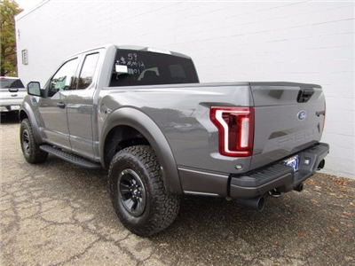 2018 F-150 Super Cab 4x4 Pickup #T078 - photo 2