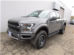 2018 F-150 Super Cab 4x4 Pickup #T078 - photo 1