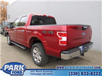 2018 F-150 Crew Cab 4x4, Pickup #T094 - photo 2