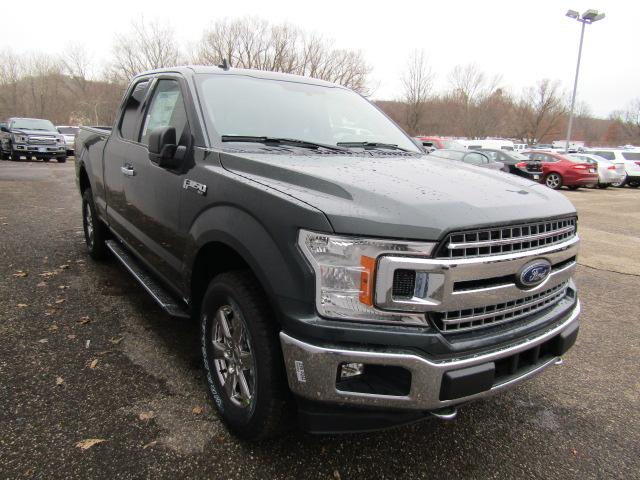 2018 F-150 Super Cab 4x4 Pickup #T109 - photo 5