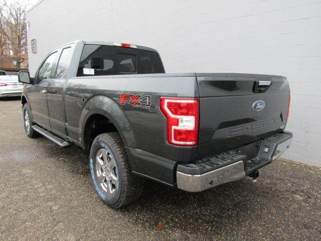 2018 F-150 Super Cab 4x4 Pickup #T109 - photo 2