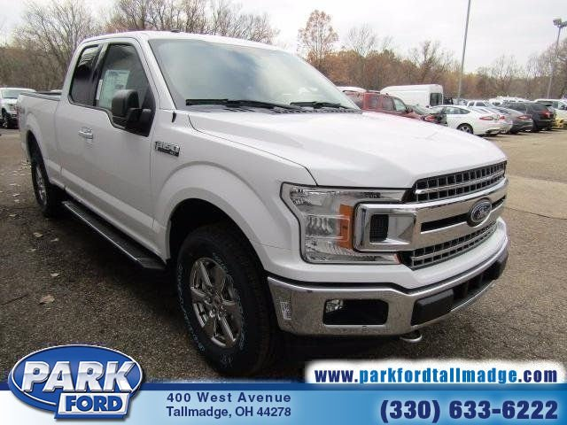 2018 F-150 Super Cab 4x4,  Pickup #T112 - photo 6