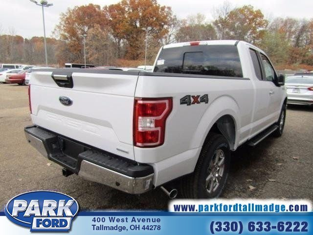 2018 F-150 Super Cab 4x4,  Pickup #T112 - photo 7