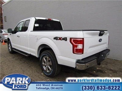 2018 F-150 Super Cab 4x4,  Pickup #T112 - photo 2