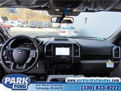 2018 F-150 SuperCrew Cab 4x4,  Pickup #T119 - photo 21