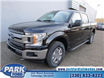 2018 F-150 SuperCrew Cab 4x4,  Pickup #T119 - photo 1