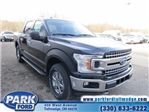 2018 F-150 SuperCrew Cab 4x4,  Pickup #T119 - photo 5