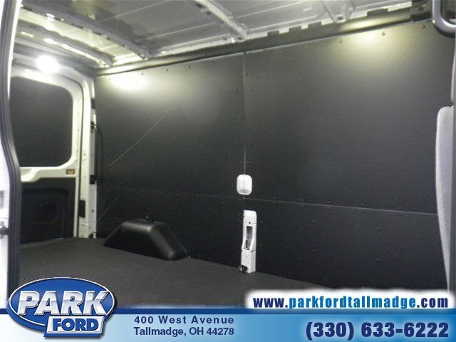 2018 Transit 250 Med Roof, Cargo Van #T143 - photo 10
