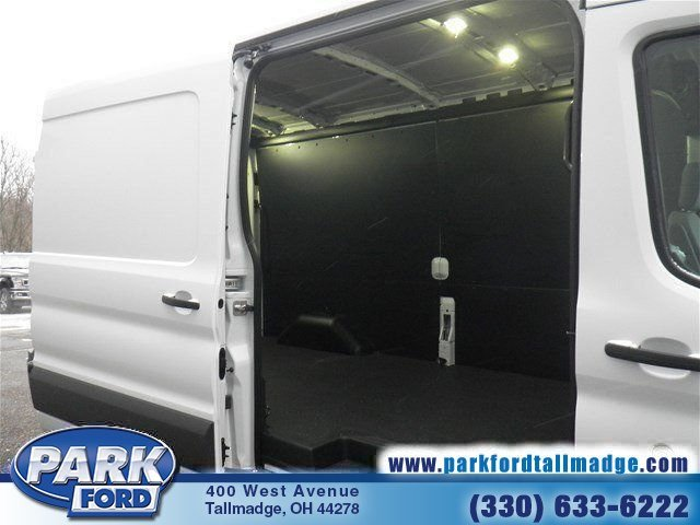 2018 Transit 250 Med Roof, Cargo Van #T143 - photo 11