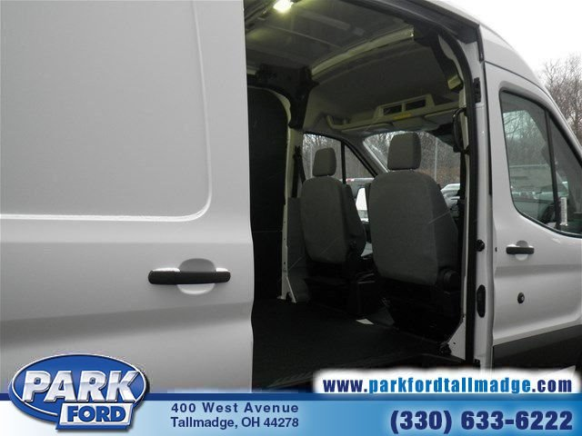 2018 Transit 250 Med Roof, Cargo Van #T143 - photo 12