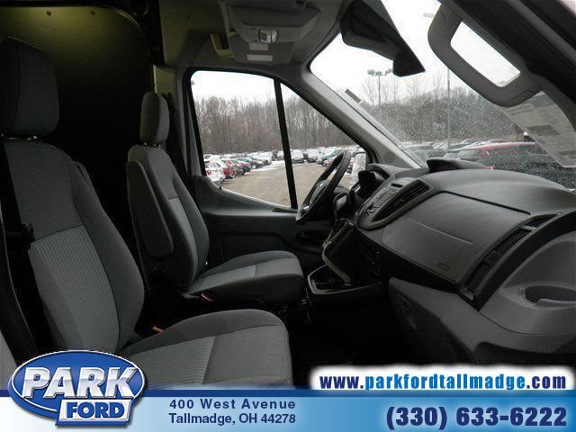 2018 Transit 250 Med Roof, Cargo Van #T143 - photo 14