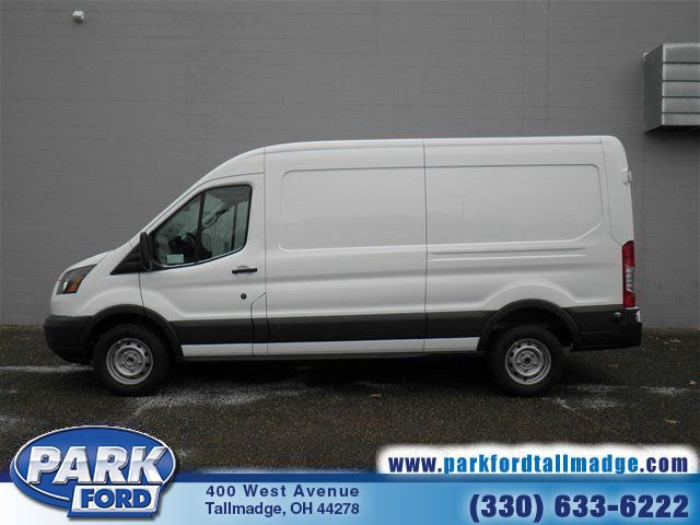 2018 Transit 250 Med Roof, Cargo Van #T143 - photo 3