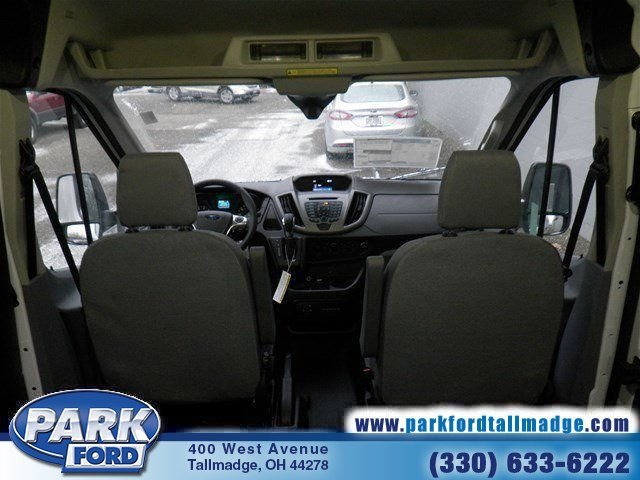 2018 Transit 250 Med Roof, Cargo Van #T143 - photo 23
