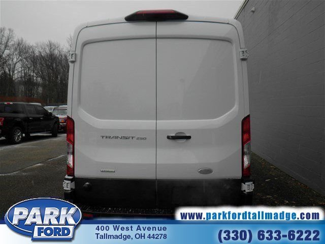 2018 Transit 250 Med Roof, Cargo Van #T143 - photo 7