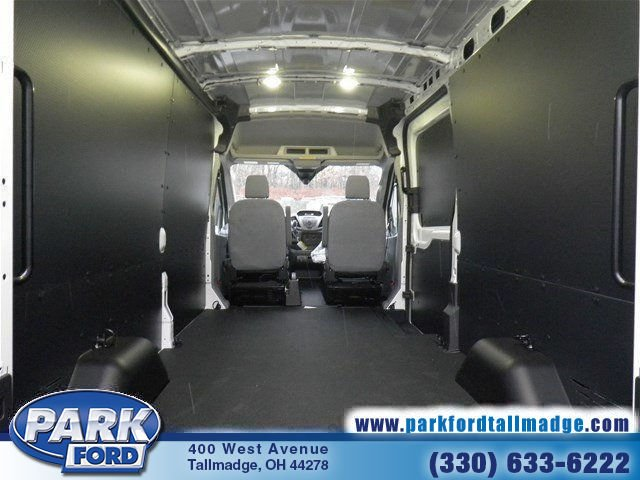 2018 Transit 250 Med Roof, Cargo Van #T143 - photo 9