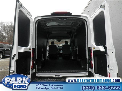2018 Transit 250 Med Roof, Cargo Van #T143 - photo 2