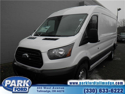 2018 Transit 250 Med Roof, Cargo Van #T143 - photo 1