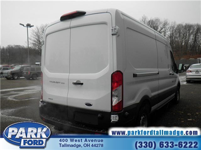 2018 Transit 250 Med Roof, Cargo Van #T143 - photo 6