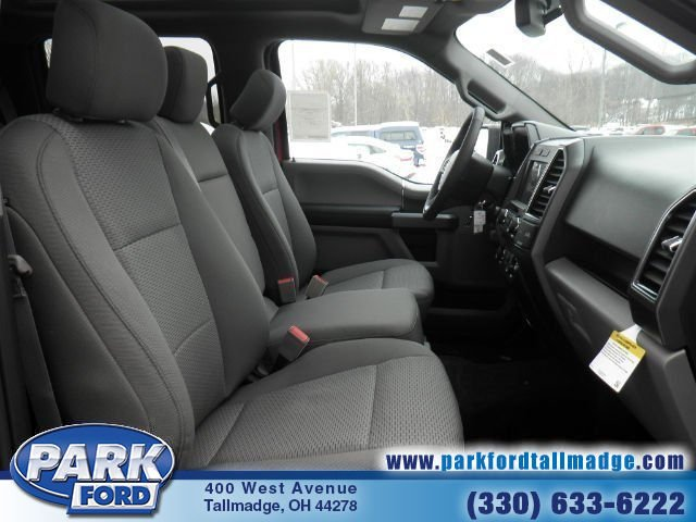 2018 F-150 SuperCrew Cab 4x4, Pickup #T211 - photo 11
