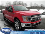 2018 F-150 SuperCrew Cab 4x4, Pickup #T211 - photo 5