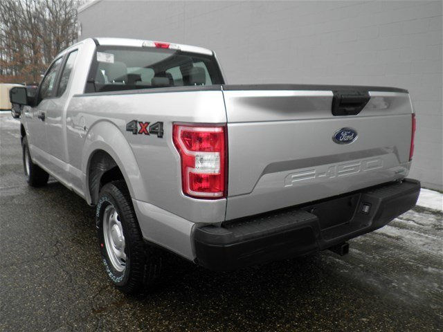 2018 F-150 Super Cab 4x4,  Pickup #T248 - photo 8