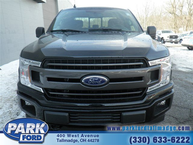 2018 F-150 Super Cab 4x4,  Pickup #T249 - photo 4