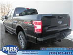 2018 F-150 Super Cab 4x4,  Pickup #T249 - photo 2