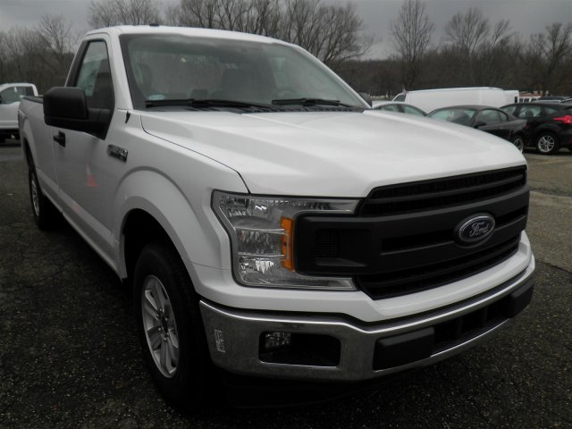 2018 F-150 Regular Cab, Pickup #T255 - photo 22