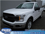 2018 F-150 Regular Cab, Pickup #T255 - photo 1