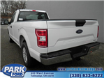 2018 F-150 Regular Cab, Pickup #T255 - photo 2