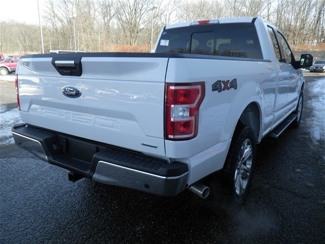 2018 F-150 Super Cab 4x4, Pickup #T271 - photo 6