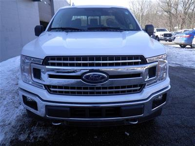 2018 F-150 Super Cab 4x4, Pickup #T271 - photo 4