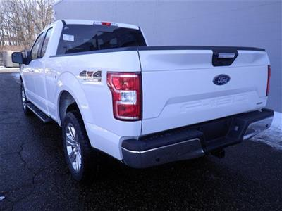 2018 F-150 Super Cab 4x4, Pickup #T271 - photo 2